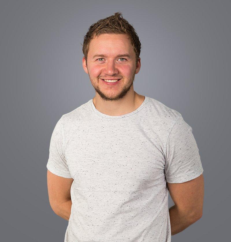 Marcus Bastiaanse
